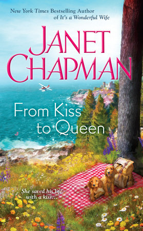 From Kiss to Queen by Janet Chapman