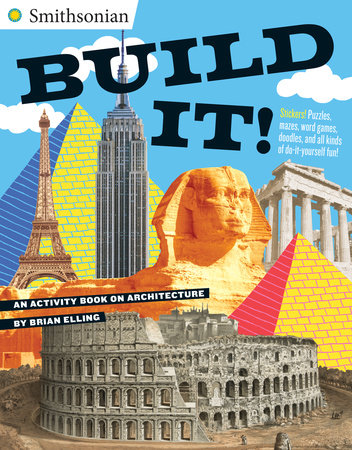 Build It! by Brian Elling