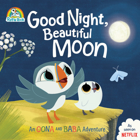 Good Night, Beautiful Moon by Penguin Young Readers Licenses