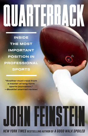 Quarterback by John Feinstein