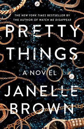 Pretty Things Book