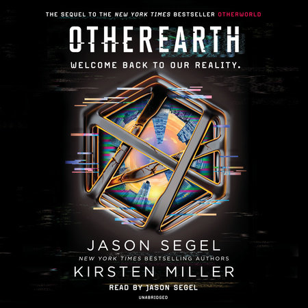OtherEarth by Jason Segel and Kirsten Miller