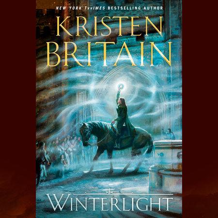 Winterlight by Kristen Britain