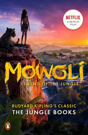 Mowgli (Movie Tie-In) by Rudyard Kipling