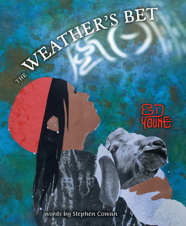 The Weather's Bet by Ed Young