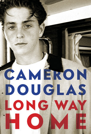 Long Way Home by Cameron Douglas