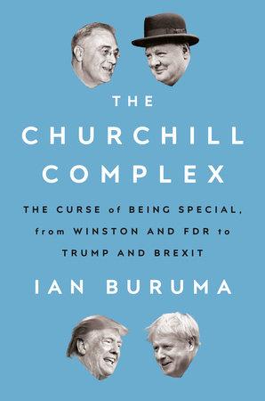 The Churchill Complex by Ian Buruma