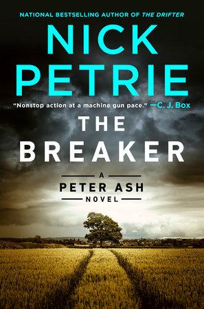 The Breaker by Nick Petrie