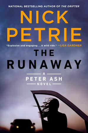 The Runaway by Nick Petrie