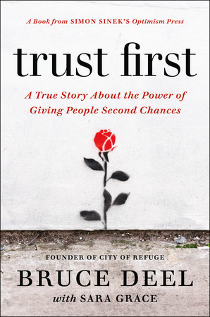 Trust First by Bruce Deel and Sara Grace