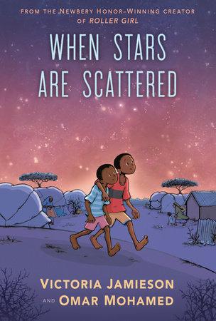 When Stars Are Scattered by Victoria Jamieson, Omar Mohamed: 9780525553915  | PenguinRandomHouse.com: Books