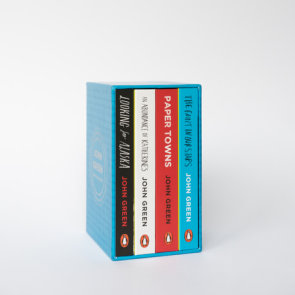 Penguin Minis: John Green Box Set
