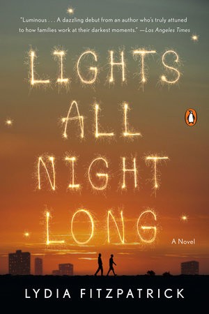 Lights All Night Long by Lydia Fitzpatrick