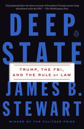 Deep State by James B. Stewart