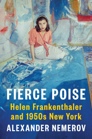Fierce Poise by Alexander Nemerov