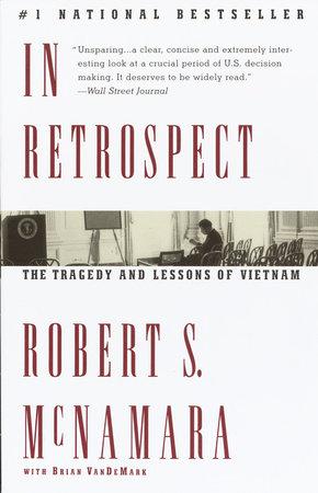 In Retrospect by Robert Mcnamara