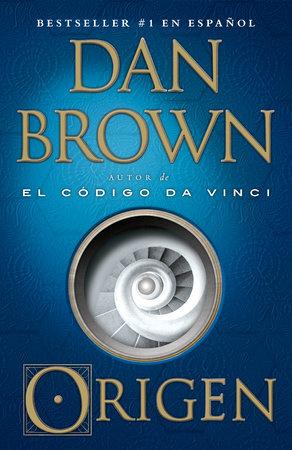 Origen (En espanol) by Dan Brown