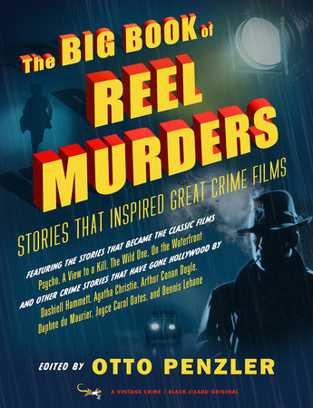 The Big Book of Reel Murders by