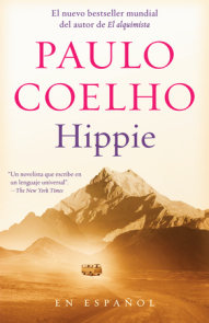 Hippie (Spanish Edition) / Hippie