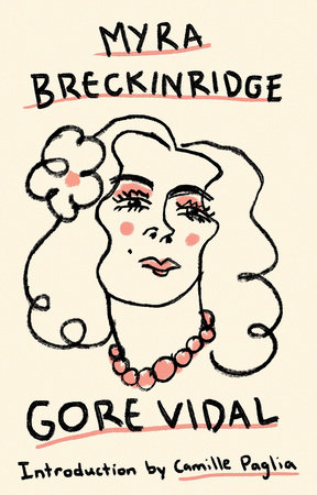 Myra Breckinridge by Gore Vidal