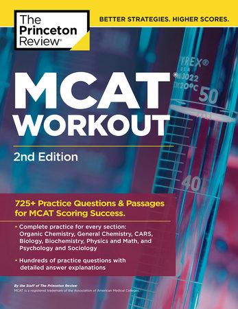 MCAT Workout, 2nd Edition