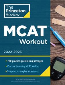 MCAT Workout, 2022-2023