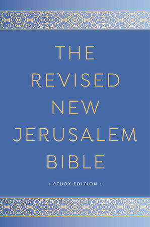 The Revised New Jerusalem Bible by