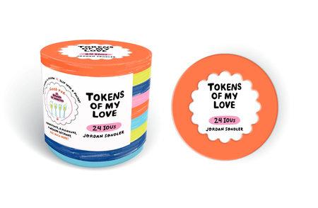 Tokens of My Love by Jordan Sondler