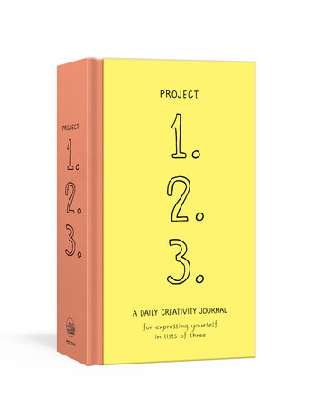 Project 1, 2, 3 by Paris Rosenthal