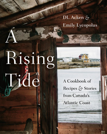 A Rising Tide by DL Acken and Emily Lycopolus