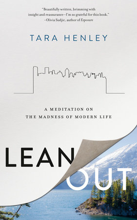 Lean Out by Tara Henley