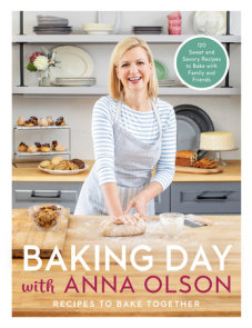 Baking Day with Anna Olson