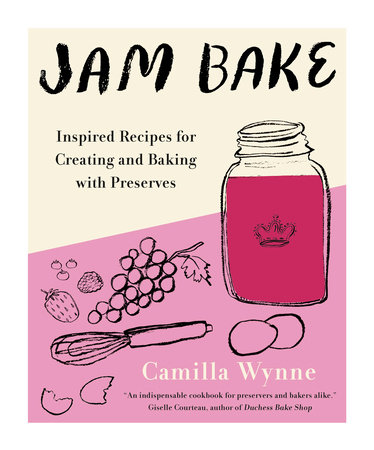 Jam Bake by Camilla Wynne