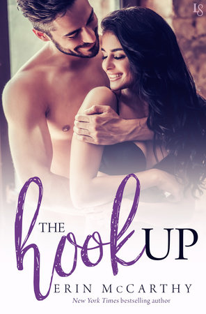 The Hookup by Erin McCarthy