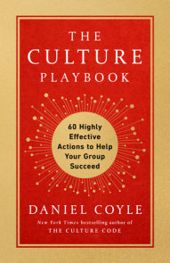 The Culture Playbook