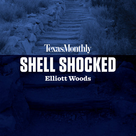 Shell Shocked by Elliott Woods