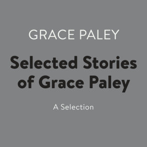 Selected Stories of Grace Paley