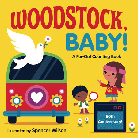 Woodstock, Baby! by