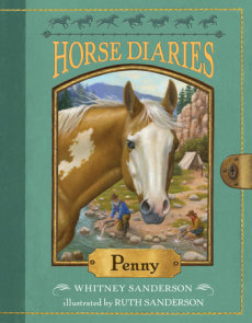 Horse Diaries #16: Penny