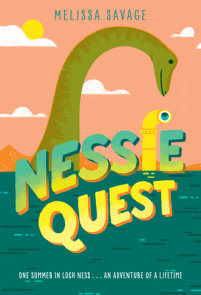 Nessie Quest