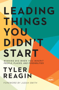 Leading Things You Didn't Start