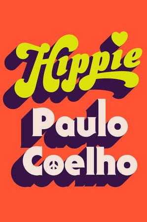 Hippie by Paulo Coelho