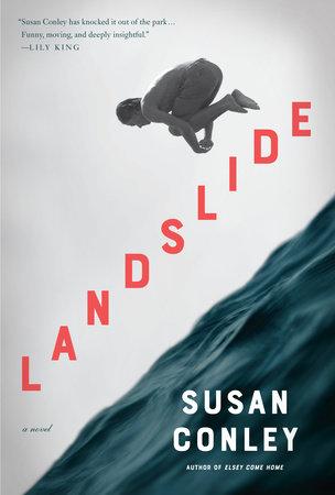 Landslide by Susan Conley