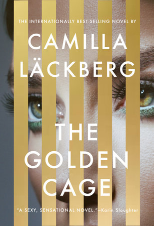 The Golden Cage by Camilla Läckberg