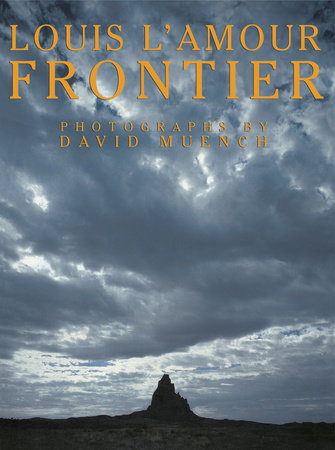 Frontier by Louis L'Amour