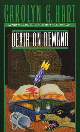 Death on Demand by Carolyn Hart