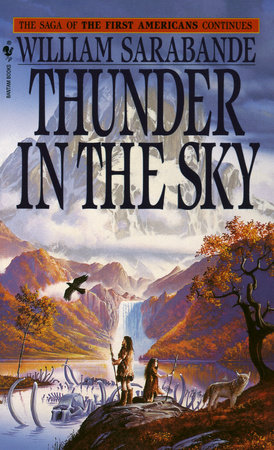 Thunder in the Sky by William Sarabande