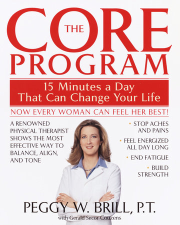 The Core Program by Peggy Brill and Gerald Secor Couzens