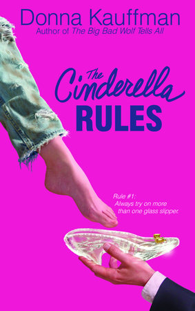 The Cinderella Rules by Donna Kauffman