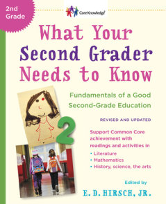What Your Second Grader Needs to Know (Revised and Updated)